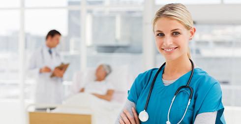 Gesundheits- und Krankenpfleger (m/w/d) 55411,Bingen, Rheinland-Pfalz, Stellenangebot, Job