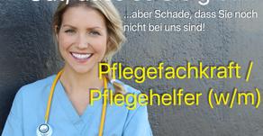 Gesundheits- und Krankenpfleger (m/w/d) 55232, Alzey, Rheinland-Pfalz, Stellenangebot, Job