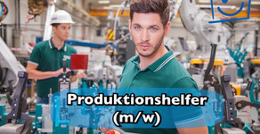Produktionshelfer (m/w/d) 55543, Bad Kreuznach, Rheinland-Pfalz, Vollzeit, Stellenangebot, Job