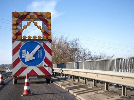 Helfer (m/w/d) Verkehrssicherung in 55543 Bad Kreuznach bei Ihrem WUNSCH Personaldienstleister!