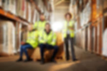 Expert Select GmbH Gabelstaplerfahrer in