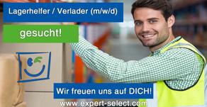 Verlader / Lagerhelfer (m/w/d) in 55543 Bad Kreuznach. Ihr regionaler Top Nr.1 Personaldienstleister