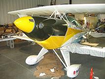 Tony Higa Airshows | タンゴタンゴ | レーシングカウリング製作