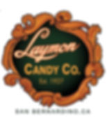 Tony Higa Airshows Sponsor   Laymon Candy Co.