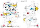 Tony Higa Airshows|タンゴタンゴ図面|五面図|山下太一郎