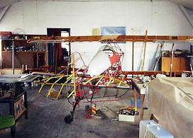Tony Higa Airshows|タンゴタンゴ プロジェクト|Pitts 製作