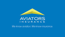 Tony Higa Airshows|Sponsor | Aviators Insurance