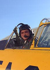 Tony Higa Airshows|T6 エアショーパイロット|トニー比嘉