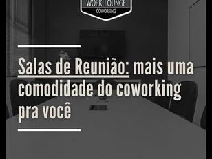 Aluguel de salas de reuniões compartilhadas em 2021 na cidade de Campinas