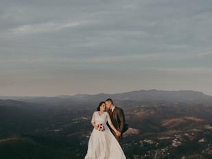 Tudo o que precisa saber sobre fugir para casar e ter o casamento dos sonhos!