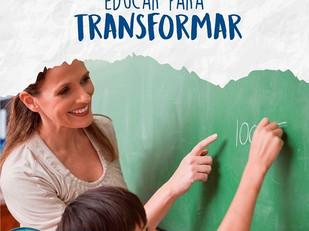 Educação infantil na LEADERS SCHOOL na cidade de Campinas