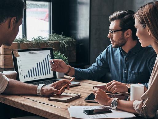 Vantagens da terceirização dos serviços financeiros e administrativos para Micro e Pequenas empresas
