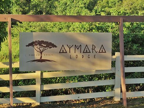 AYMARA LODGE