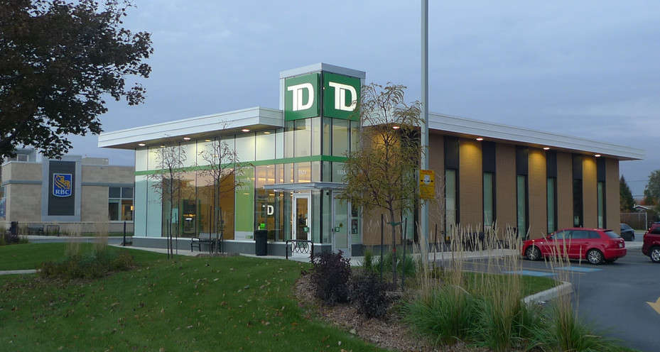 Banque TD