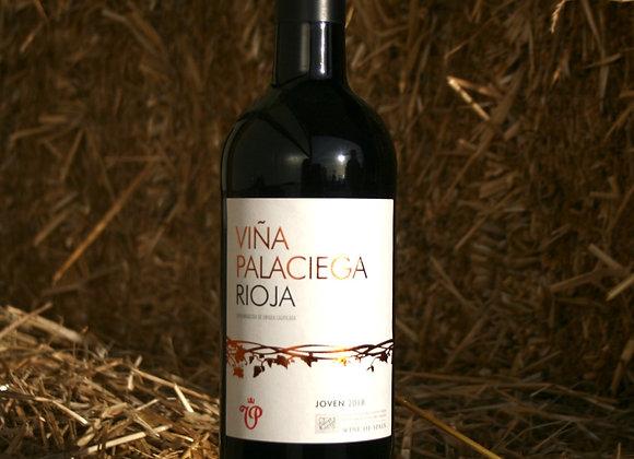 Vina Palancieja Rioja