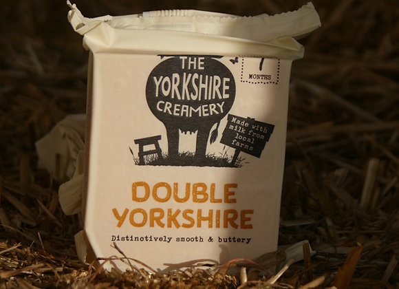 Double Yorkshire
