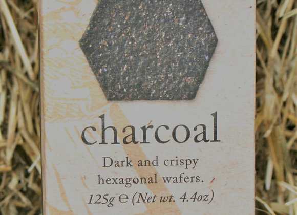 Millers Charcoal Cheese Biscuits