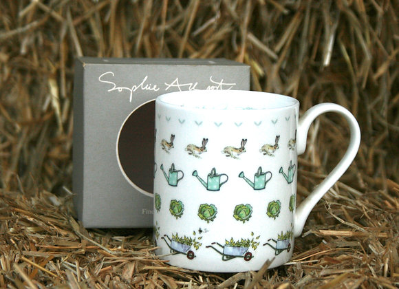 """Sophie Allport Mug """"Catch me if you Can"""""""