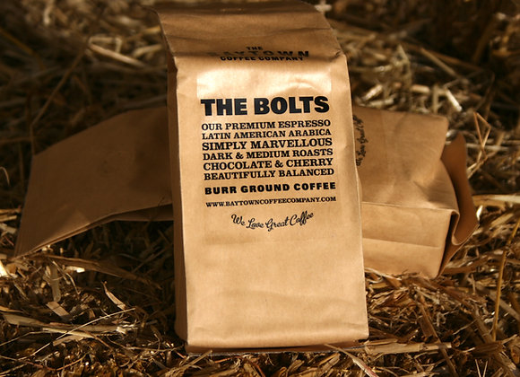 Fresh Coffee - The Bolts