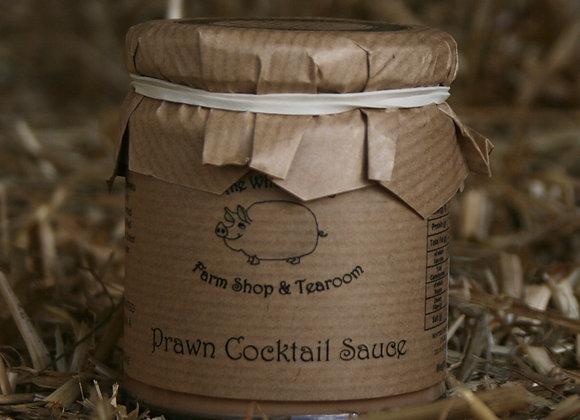 Prawn Cocktail Sauce