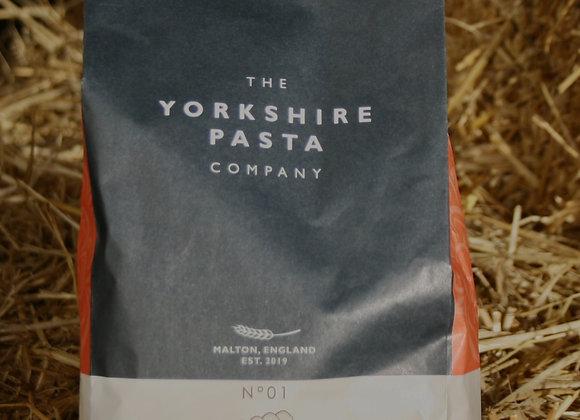 Yorkshire Pasta No1 - Fusilli
