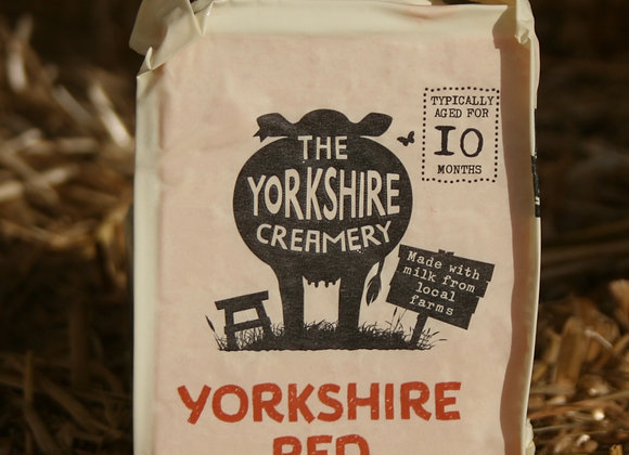 Yorkshire Red
