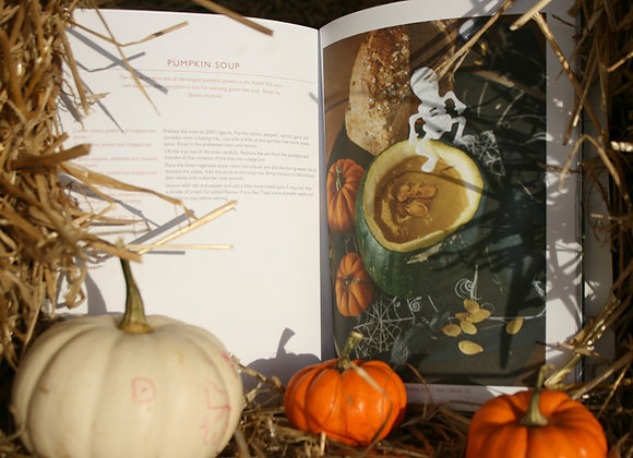 The North Yorkshire Cookbook Second Helpings
