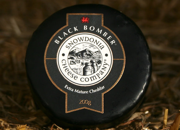 Snowdonia Cheese - Black Bomber