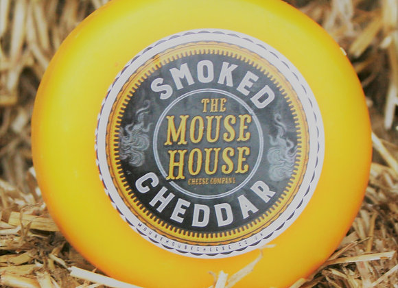 Mouse House Cheese