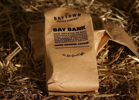 Fresh Coffee - Bay Bank
