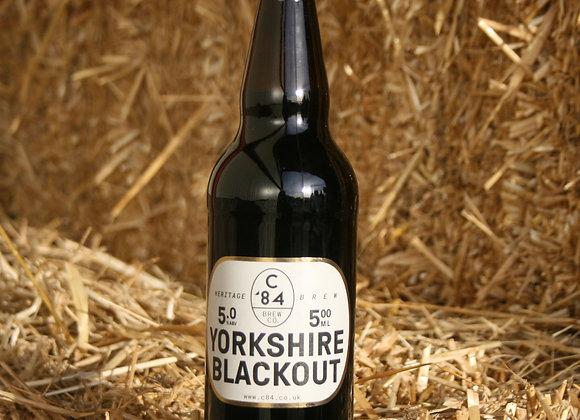 Yorkshire Blackout