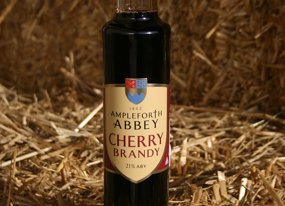 Ampleforth Abbey Cherry Brandy