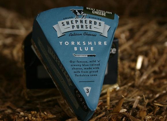 Shepherds Purse - Yorkshire Blue