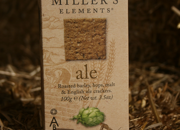 Millers Elements - Ale
