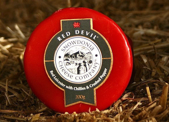 Snowdonia Cheese - Red Devil