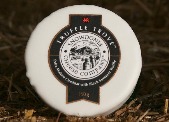 Snowdonia Cheese - Truffle Trove