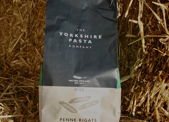 Yorkshire Pasta No2 -Penne Rigate