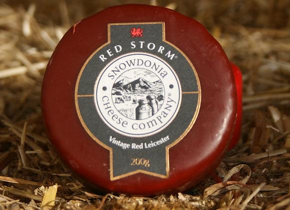 Snowdonia - Red Storm