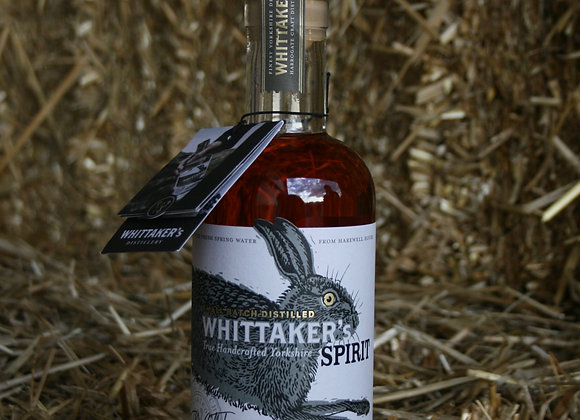 Whitaker's Crabby Old Tom Gin