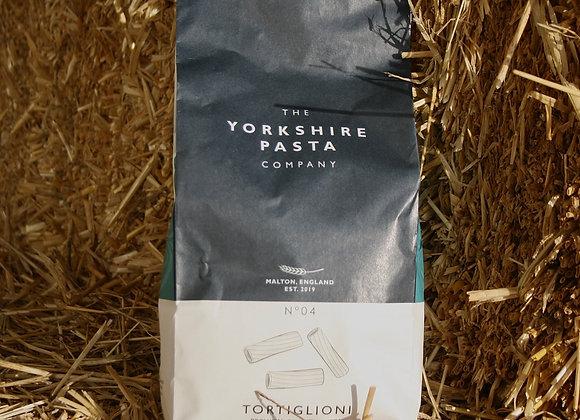 Yorkshire Pasta No 4 - Tortiglioni