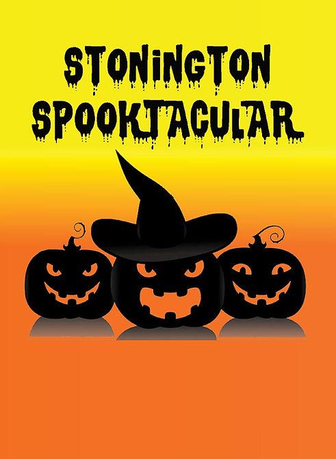 Stonington Spooktacular and Opera House Arts