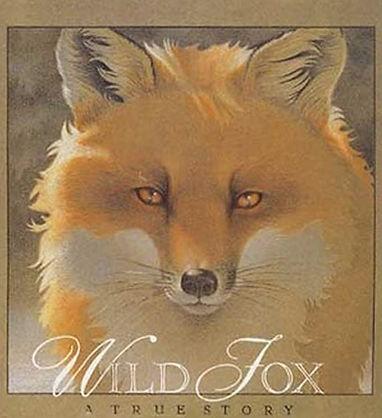 Wild Fox book reading at the Stonington Opera House
