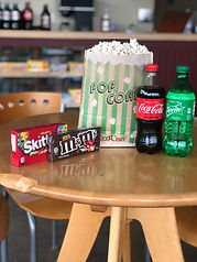Bundle B Movie Concessions at Opera House