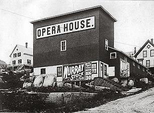 Stonington Opera House 1900s.jpg