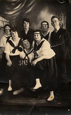 Stonington HS Actors