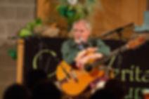 John McVeigh,Suzanne Nance