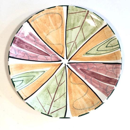 Bare Trees Platter