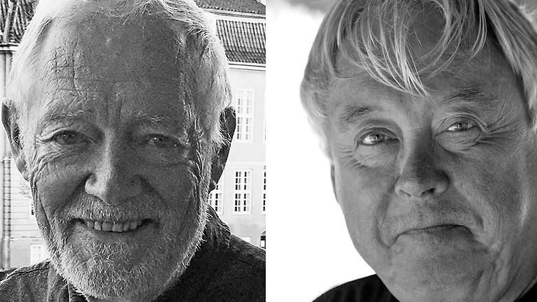 BØH!!!  FOREDRAG om det okkulte, healing og videnskab - med Øjvind Kyrø og Ole Johannes Hartling.