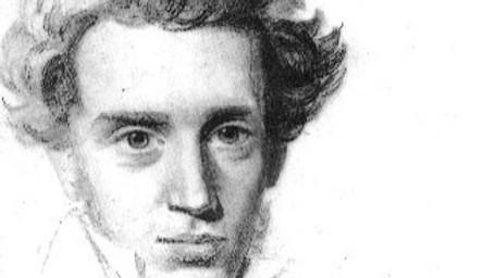 Søren Kierkegaard STUDIEKREDS ved Hans Jørgen Fenger (i alt 6 aftener)