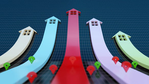 Property Market Trends for the future